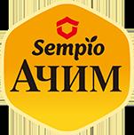 Ачим Logo
